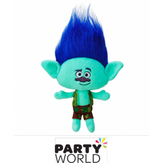 Trolls Doll - Branch