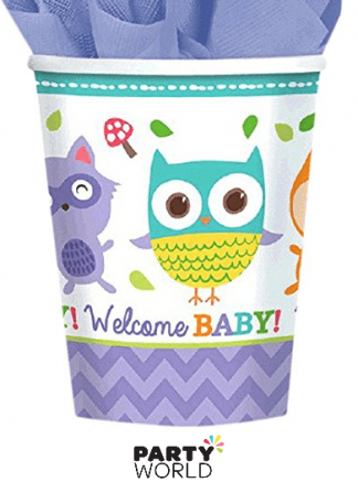 WOODLAND BABY CUPS