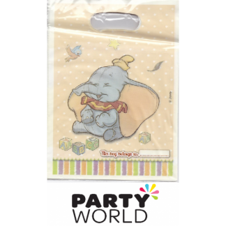 Disney Dumbo Loot Bags (6)