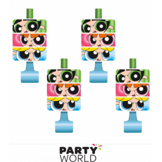 Powerpuff Girls Blowouts (8)