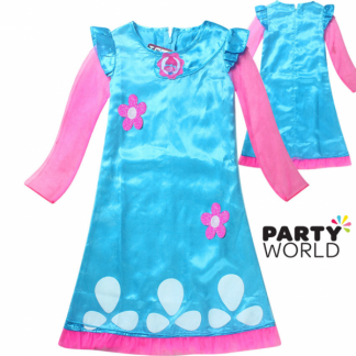 Trolls Dress - size 140