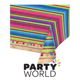 Mexican Serape Table Cover All Over Print