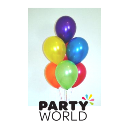 30cm Pearl Assorted Balloons (20)