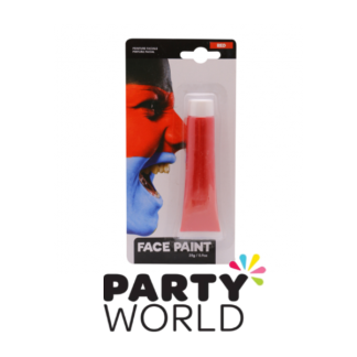 Red Face Paint (28g)