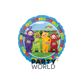 Teletubbies Foil Balloon 17""