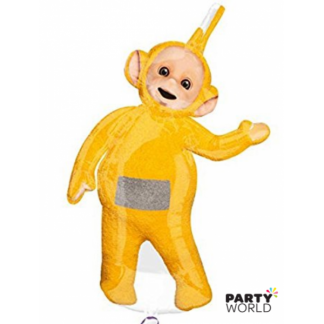 Laa-Laa Teletubbies Foil Balloon