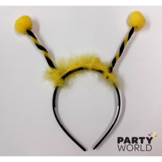 Bumble Bee Headband