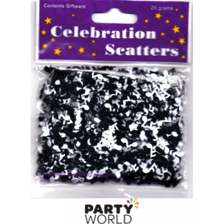 Music Notes Scatters (25g)