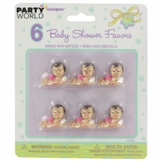 Babies With Bottles Girl Baby Shower Favors (6)