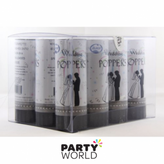 Wedding Twist Poppers (1)