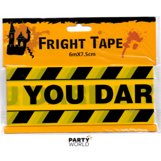 Dare You Tape