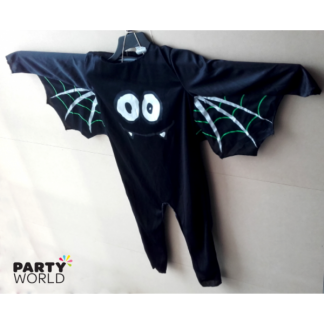 Kids' Bat Costume