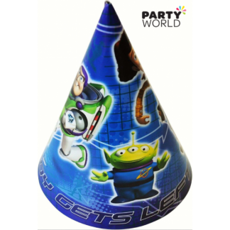 Toy Story Party Hats (8)