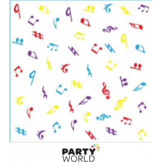 Music Party Luncheon Napkins (20)