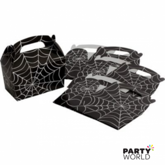 Spider Web Treat Boxes (5)