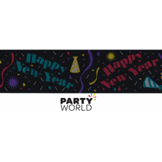 Happy New Year Ribbon or banner