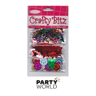 Scatters Party Mix Multicoloured