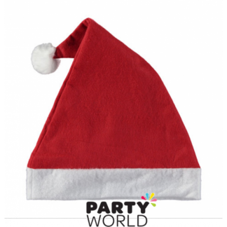 Santa Hat For Adult
