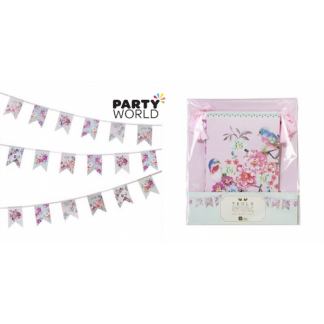 Truly Romantic 4m Bunting