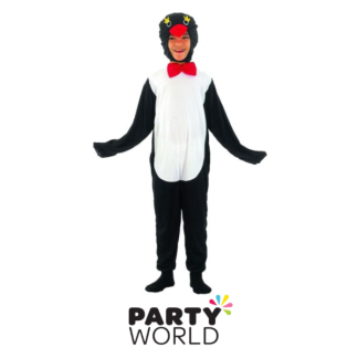 Penguin Kids Costume (large)