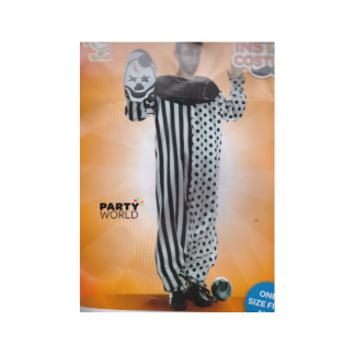Scary Ghost Men's Costume (one size)