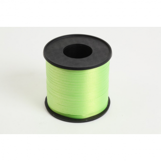 Lime Green Curling Ribbon 460m