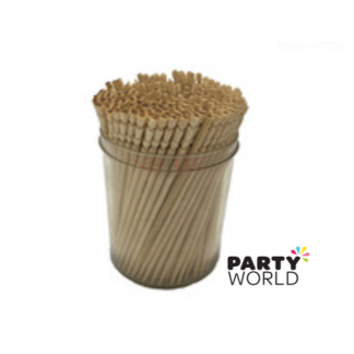 Toothpicks Wooden Party Cocktail Picks (350)