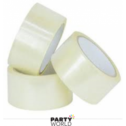 Packing Tape 100m
