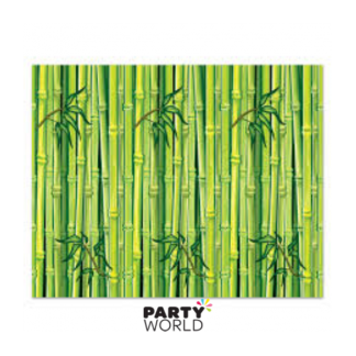 Bamboo Backdrop 30ft