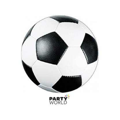 Party Soccer Invitations (8)