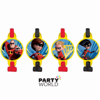 The Incredibles 2 Party Blowouts (8)