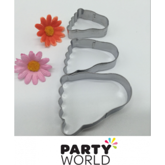 Baby Feet Cookie Cutter