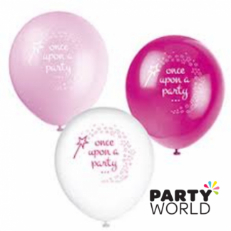 Once Upon A Party Latex Balloons (8)