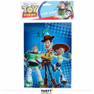 Toy Story Loot Bags (8)