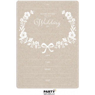 Wedding Invitations (16)