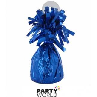Balloon Weight - Royal Blue