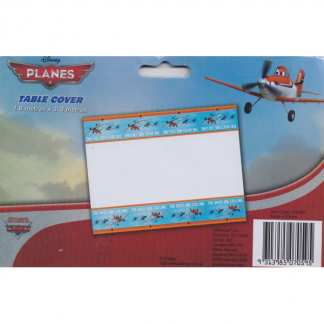 Disney Planes Rectangular Tablecover