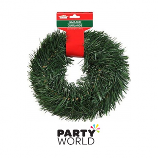Artificial Pine Garland
