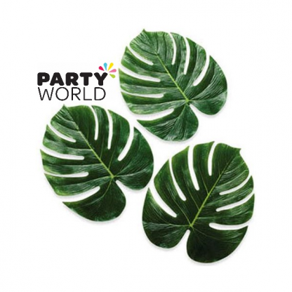 Tropical Palm Leaves (10)