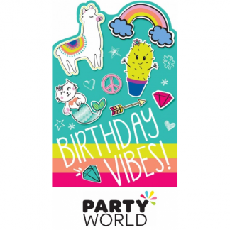 Selfie Celebration Birthday Party Invitations (8)