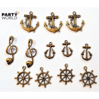 Antique Charms - Nautical (12)