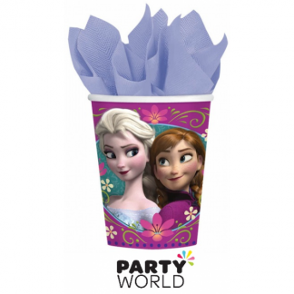 Disney Frozen 9oz Party Cups (8)