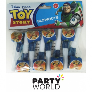 Toy Story Party Blowouts (8)