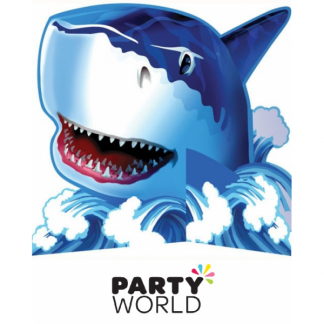 Shark Splash Party Table Centrepiece