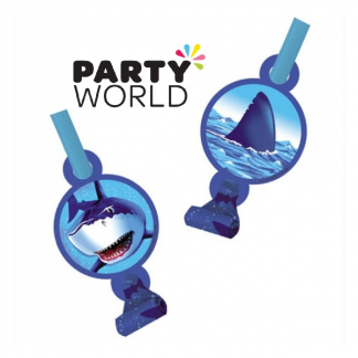 Shark Splash Party Blowouts (8)