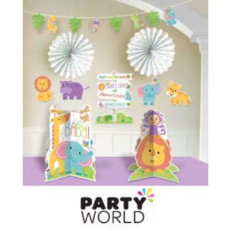 Fisher Price Hello Baby Room Decorating Kit