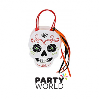 Meri Meri Halloween Party Bags (8)