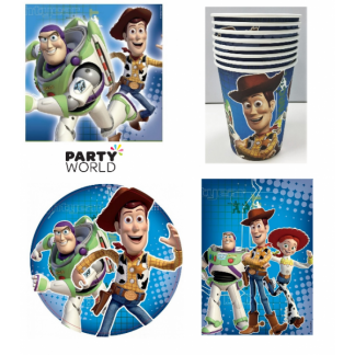 Toy Story Value Party Pack