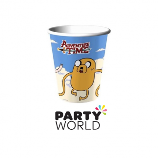 Adventure Time Paper Cups (8)