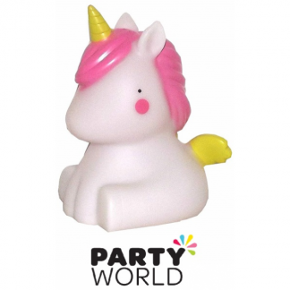 Unicorn Shape Night Lamp